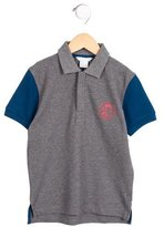 Little Marc Jacobs Boys' Colorblock Polo Shirt w/ Tags