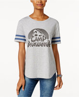 Hybrid Nickelodeon Juniors' Camp Anawanna Graphic T-Shirt