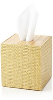 Water Works Waterworks Natural Woven Tissue Box Cover