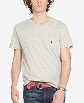 Polo Ralph Lauren Men's Standard Fit Pocket T-Shirt