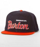 Burton Standard Hat