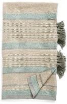 Nordstrom Stitch Test Throw