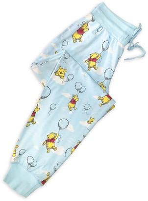 Disney Winnie the Pooh Lounge Pants for Women