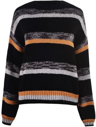 Vero Moda Aola Long Sleeve Knit Jumper
