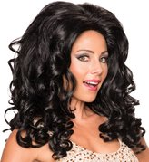 Rubie's Costume Co Women's Felicity Frappuccino Wig