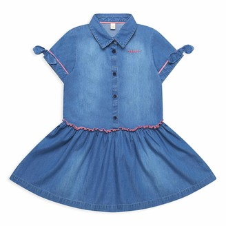 Esprit Girl's Rq3400312 Dress