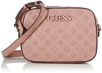GUESS Kamryn, Women's Cross-Body Bag,5.5x16x22 cm (W x H L)