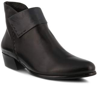 Spring Step Quokka Leather Bootie