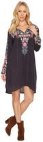 Johnny Was Tanyah Dress with Slip Women's Dress
