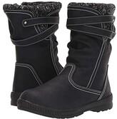 Tundra Boots Alexa (Black) Women's Boots