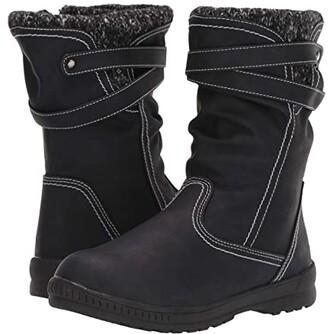 Tundra Boots Alexa
