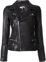 IRO biker leather jacket