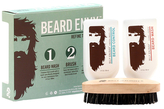 Billy Jealousy Beard Envy Kit (3 OZ)