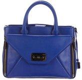 Diane von Furstenberg 440 Gallery Secret Agent Bag