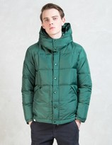 "De-Luxe DELUXE ""Bronco"" Down Jacket"