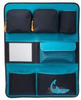 Lassig Backseat Car Organizer in Shark Ocean