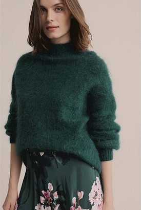 Witchery Full Sleeve Luxe Knit