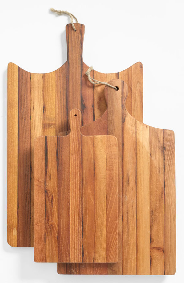 Europe2You Cutting Boards (Set of 3)