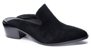 Chinese Laundry Marnie Mules Women's Shoes