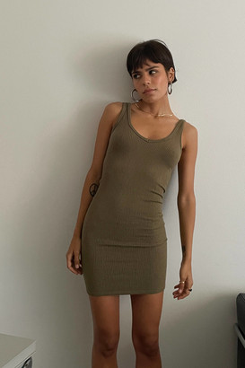 Out From Under Drew Seamless Scoop Neck Slip