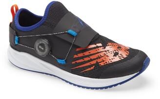 New Balance Kids' FuelCore Reveal Boa(R) Sneaker