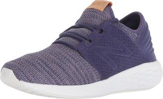 New Balance Women's Fresh Foam Cruz v2 Knit Running Shoes