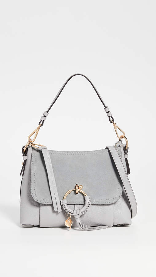 702792405 See by Chloe Shoulder Bags - ShopStyle