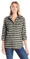 Carhartt Women's Hamilton Flannel Shirt