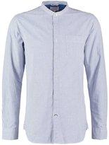 Knowledge Cotton Apparel Shirt Skyway