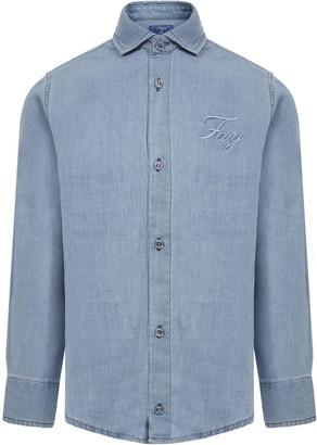 Fay Kids Shirt