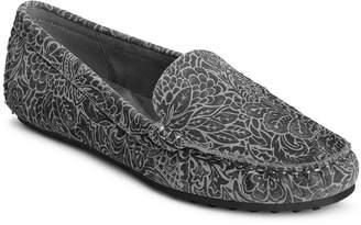Aerosoles Over Drive Moccasin Flats Women Shoes