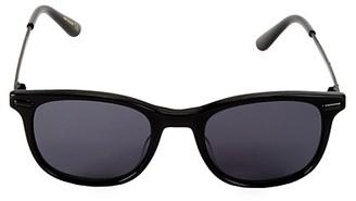 Bottega Veneta 50MM Square Sunglasses