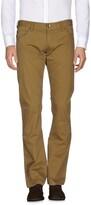 Armani Jeans Casual pants - Item 13070862