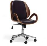 Baxton Studio Watson Office Chair