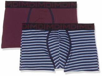 Dim Men's Mix and Fancy Boxer X2 Shorts