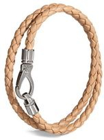 Tod's Mycolors Leather Bracelet