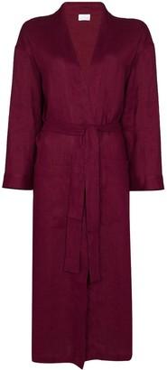 POUR LES FEMMES Long Robe