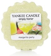 Yankee Candle simply home Margarita Party Tart