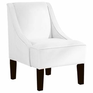 Skyline Furniture Swoop Skyline Side Chair