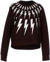 Neil Barrett Sweatshirts - Item 12020962
