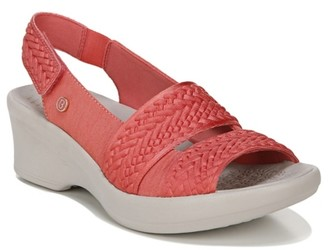 Bzees Fiona Wedge Sandal
