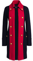 Classic Women's Special Edition Coat-Medallion Floral