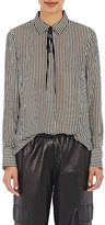 Robert Rodriguez Women's Striped Shirt