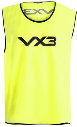 Vx 3 VX-3 Hi Viz Mesh Training Bibs Youths