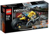 Lego Technic Stunt Bike - 42058