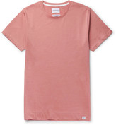 Norse Projects Esben Slim-Fit Cotton-Jersey T-Shirt