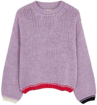 Mads Norgaard Nemo Kalaska chunky-knit jumper