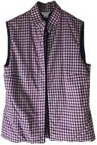 Paul Smith Purple Cotton Knitwear for Women