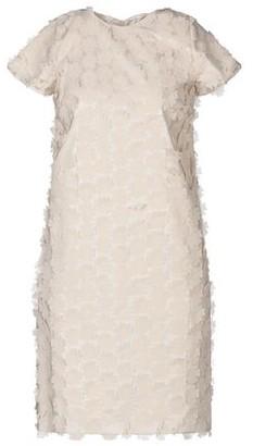 Sinéquanone Short dress