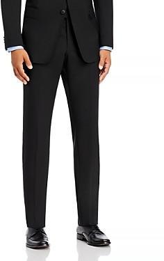 Ermenegildo Zegna Travel Slim Fit Suit Pants